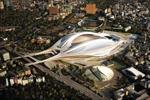 پاورپوینت-استادیوم-المپیک-توکیو