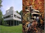 پاورپوینت-بررسی-و-تحلیل-ویلای-ساوا-و-خانه-آبشار-(42-اسلاید)