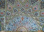 پاورپوینت-تجلی-هنر-کاشیکاری-در-معماری-ایرانی-اسلامی