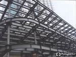 پاورپوینت-اجرای-ساختمان-فولادی